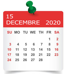 calendrier activites2021